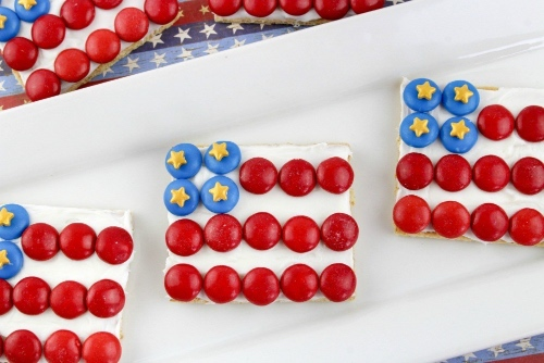 4th of July Dessert Roundup - Part 1